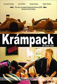 Постер Крампак