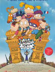 Карапузы в Париже