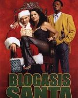 """Постер из фильма """"Плохой Санта"""" - 5"""
