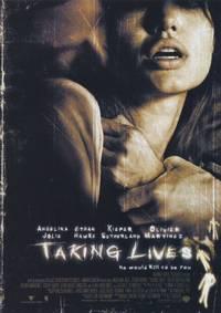 Постер Забирая жизни