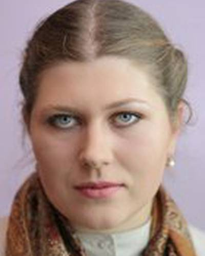Екатерина Порубель фото