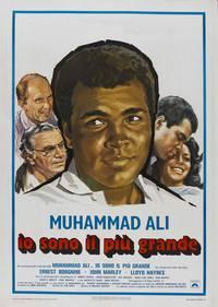 Постер Величайший