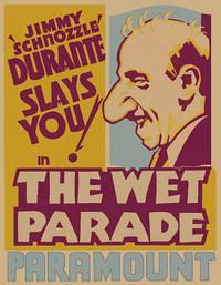 Постер The Wet Parade