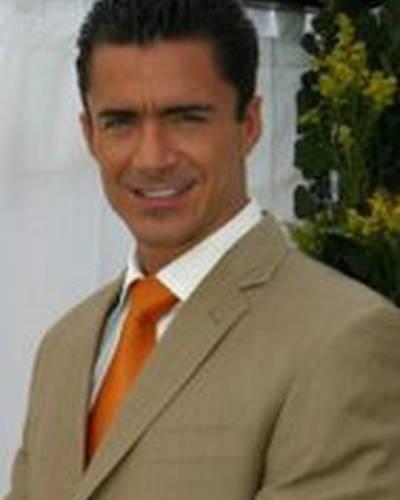 Хорхе Де Силва фото