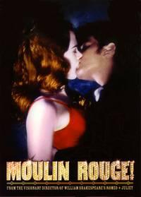 Постер Мулен Руж