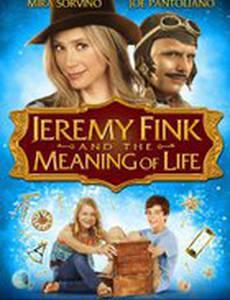 Джереми Финк и смысл жизни