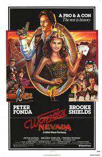 Постер Ванда Невада