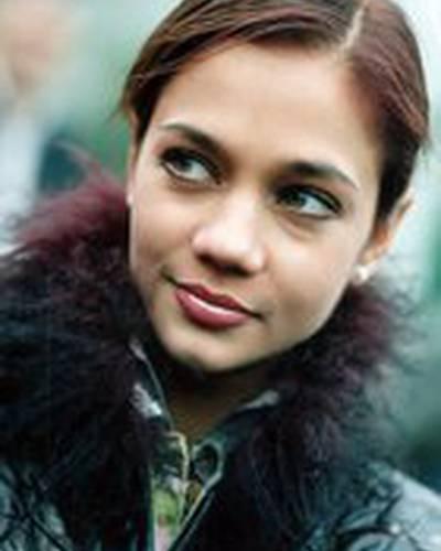 Ирина Чащина фото