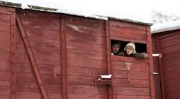 """Кадр из фильма """"Польская сибириада"""" - 2"""