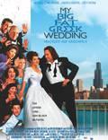 """Постер из фильма """"Моя большая греческая свадьба"""" - 1"""