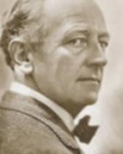 Отто Гебюр фото