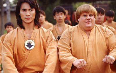 Ниндзя, шоколад и ТВ: какие фильмы любят смотреть голливудские звезды