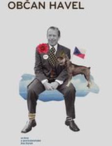 Гражданин Гавел