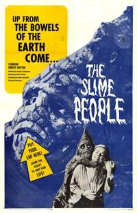 Постер Люди-слизни
