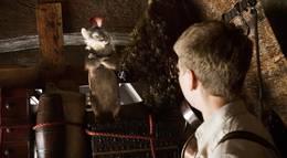 """Кадр из фильма """"Хроники Нарнии: Покоритель Зари"""" - 1"""