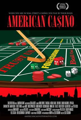 Американское казино