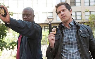 Почему «Бруклин 9-9» – лучший ситком на ТВ