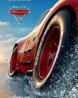 """Постер из фильма """"Тачки3"""" - 1"""