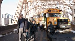"""Кадр из фильма """"Темный рыцарь: Возрождение легенды"""" - 2"""