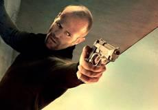 Джейсон Стэйтем возвращается в «Механике 2»