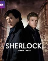 """Постер из фильма """"Шерлок"""" - 5"""