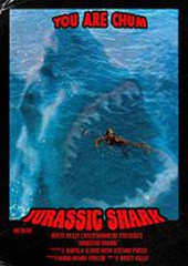 Акула Юрского периода