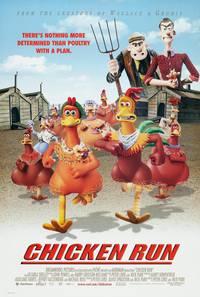 Постер Побег из курятника
