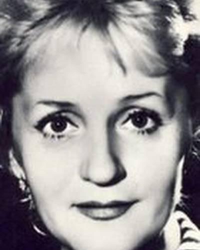 Клара Румянова фото