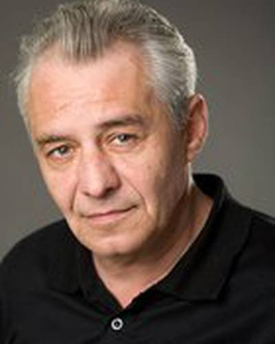 Сергей Генкин фото