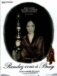 Постер Свидание в Брэ