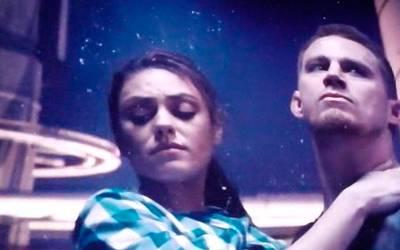 «Восхождение Юпитер» в камрипе: как просмотр пиратки меняет фильм Вачовски