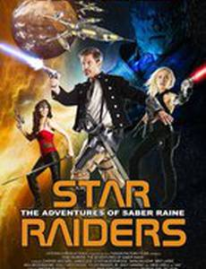 Star Raiders: The Adventures of Sabre Raine