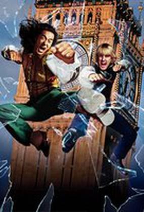 Фильм с участием джеки чана рыцари игра том и джерри грабителей
