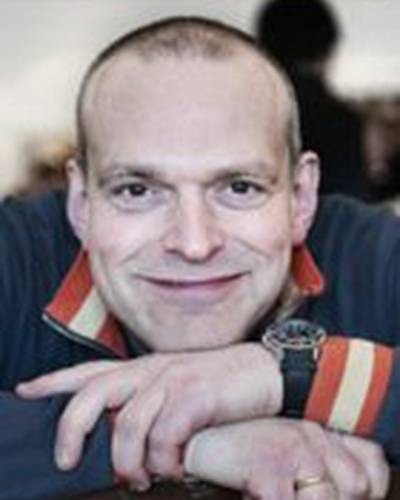 Нильс Ольсен фото