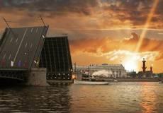 Санкт-Петербургу посвятят киноальманах