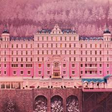 """Кадр из фильма """"Отель «Гранд Будапешт»"""" - 6"""