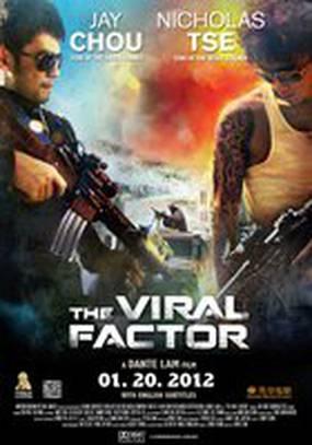 Вирусный фактор