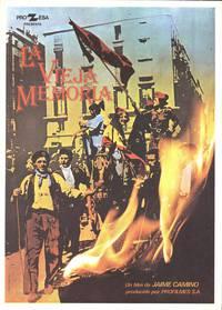 Постер Старая память