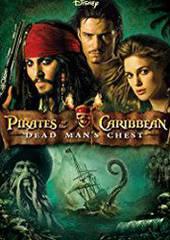 Пираты Карибского моря: Секреты сундука мертвеца