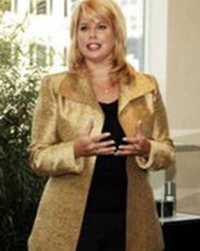 Рита Косби фото