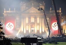 В пятых «Трансформерах» появятся Гитлер и Черчилль?