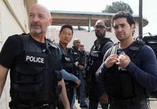 Канал Fox отменил сериал «Преступные связи»
