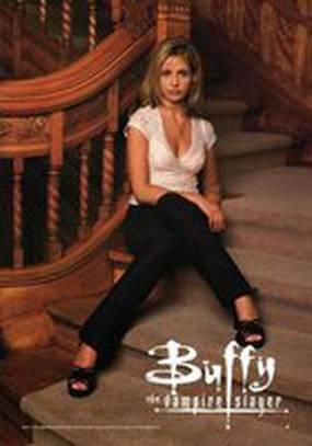 Баффи – истребительница вампиров