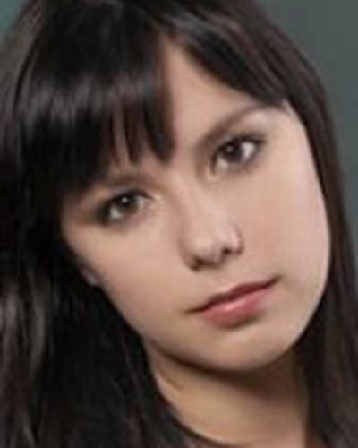 Валентина Кошкина фото