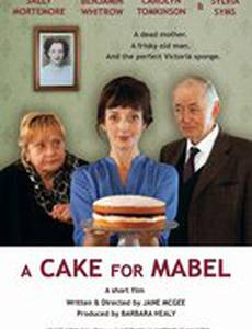 A Cake for Mabel