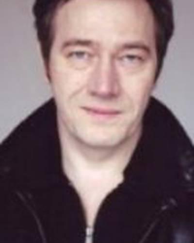 Оливье Рабурден фото