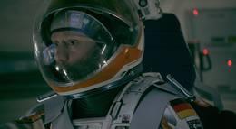 "Кадр из фильма ""Марсианин"" - 1"