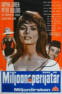 Постер Миллионеры