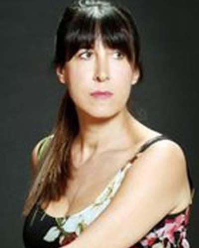 Марина Конфалоне фото