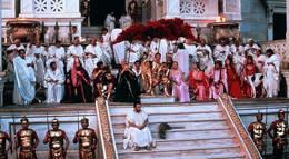 "Кадр из фильма ""Калигула"" - 1"
